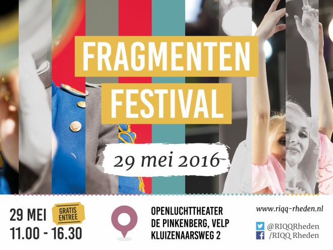 FragmentenFestival 2016