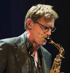 Christan sax