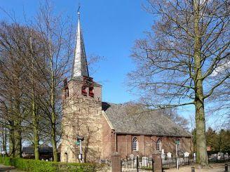 kerk Spankeren