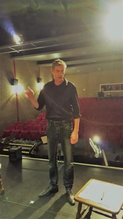 Dirigent Christan